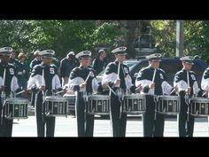 MSU Drumline: The Series