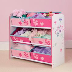 Organizador de juguetes infantil, perfecto para almacenar todos sus juguetes #bainba #jugueteros #mueblesinfantiles