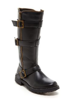 Kensie Girl Riding Boot