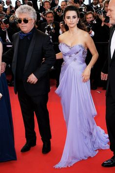 Marchesa - Cannes 2009