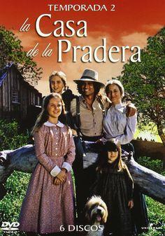 Unsere kleine Farm / Little House on the Prairie Michael Landon, 1980s Tv Shows, Old Tv Shows, Mejores Series Tv, Dvd Box, Bon Film, The Lone Ranger, Tv Land, Television Program