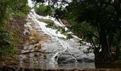 Santa Leopoldina - Cachoeira Meia Légua