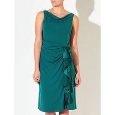 Buy John Lewis Darcie Jersey Dress Online at johnlewis.com