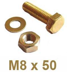 http://www.ebay.de/itm/M8-x-50-Messing-Sechskantschrauben-Muttern-Unterlegscheiben-8mm-x-50mm-/361114639804?hash=item54141c1dbc