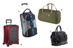 Fodor's Approved:  10 Best Carryon Bags for Travel