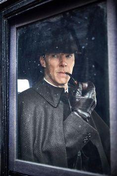 Sherlock - The Abdominal Bride