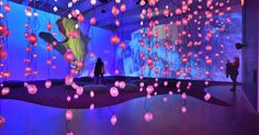 cool Pipilotti Rist at The New Museum: Feel-Good Feminism Check more at https://10ztalk.com/2016/12/10/pipilotti-rist-at-the-new-museum-feel-good-feminism/