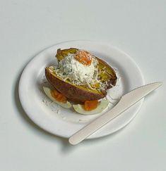 Sweet Desserts, Jealousy, Breakfast, Foods, Drinks, Pretty, Ideas, Morning Coffee, Food Food