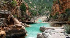 La Vallée du Paradis - Agadir Maroc - It's 4 You Tours