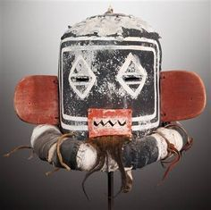 Hopi masks snapped up after French court allows auction - World News