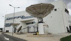 ANGOLA ACTUALIDADE: Angosat 1 entra hoje em órbita