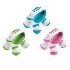 Dual use massager, not only does it feel great, it also lights up and spins around on its feet if you put it on a flat surface. Sensory Toys, Feeling Great, Light Up, Massage, Budget, Space, Floor Space, Frugal, Budgeting