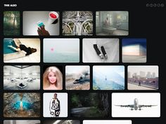 In the last two years or so, grid-based layouts have become very popular in web design. A grid is a series of intersecting horizontal and vertical lines that serve. Grid Design, Graphic Design, Grid Layouts, Ui Design Inspiration, Responsive Web Design, Designer, Challenges, Base, Content