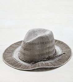 AEO Straw Sun Hat