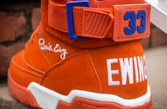"Ewing 33 Hi ""The Mecca"" 