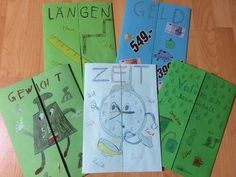 Tolle Größenlapbooks im Matheunterricht erstellen! So funktioniert es! The Effective Pictures We Offer You About Teacher Resources special education A quality picture can tell you many things. Alpha Bet, Education Quotes, Art Education, Special Education, Primary Education, Montessori Education, Montessori Baby, Math Class, Maths