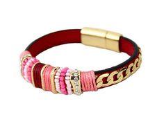 Bohemian Summer Bracelet #summer #festival #fever #douglas #coachella