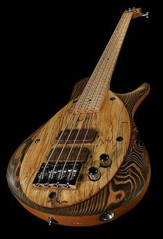 Malinoski Rodeo Bass body