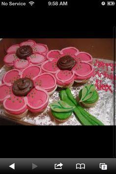 This is a fun cake idea