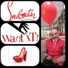 Want to meet the designer of the infamous red bottom shoes?  Here's your chance to meet and get a new pair signed by Christian Louboutin himself!  When? At Saks Fifth Avenue Bal Harbour  Monday, February 6th From 4:30 to 7:00  Contact Alex  to preselect your shoes  Alex Rivero 305-794-3643 Alex_rivero@s5a.com