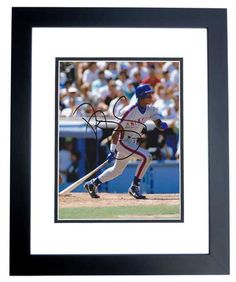 AAA Sports Memorabilia LLC - Darryl Strawberry Autographed New York Mets 8x10 Photo BLACK CUSTOM FRAME, $89.95 (http://www.aaasportsmemorabilia.com/mlb/new-york-mets/darryl-strawberry-autographed-new-york-mets-8x10-photo-black-custom-frame/)