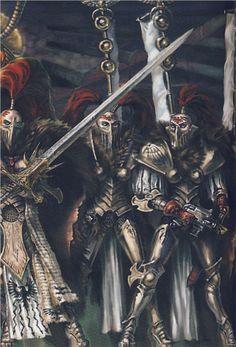 art, sisters of silence Warhammer 40k Rpg, Warhammer 40k Miniatures, Sisters Of Silence, Legio Custodes, 40k Sisters Of Battle, The Horus Heresy, Dark Eldar, Space Wolves, The Grim