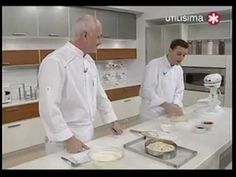 Osvaldo Gross nos enseña a hacer Tiramisu y las Masitas Vainillas - YouTube Oswaldo Gross, Cooking Tv, German Desserts, Anna Olson, Profiteroles, Flan, Fun Drinks, Tiramisu, Bakery