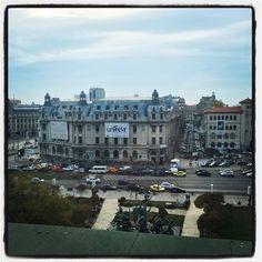 Bucharest, Louvre, Street View, Building, Travel, Viajes, Buildings, Destinations, Traveling