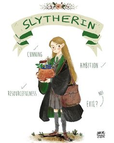 """""""WE COME FROM DIFFERENT HOUSES"""" Gryffindor/Slytherin/Hufflepuff/Ravenclaw """"After I posted the pic of slytherin girl (here's the link if you don't know), I decided to draw other 3 houses' students to. Estilo Harry Potter, Arte Do Harry Potter, Yer A Wizard Harry, Harry Potter Houses, Harry Potter Universal, Hogwarts Houses, Harry Potter Memes, Harry Potter World, Potter Facts"""
