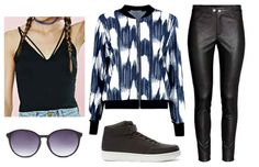 Outfits Under $100: Street Style Inspiration - College Fashion