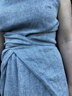 Named Patterns: Kielo Wrap Dress in Linen (poppykettle) Named Patterns: Kielo Wrap Dress in Linen (poppykettle),Mode. Named Patterns: Kielo Wrap Dress in Linen Related posts:Chic Viero Brautkleider - Hochzeit und BrautGeorgiaAvalon Shorts PDF Sewing. Belted Shirt Dress, Tee Dress, Linen Dress Pattern, Wrap Dress Patterns, Summer Dress Patterns, Linen Tunic, Clothing Patterns, Sewing Patterns, Linen Dresses