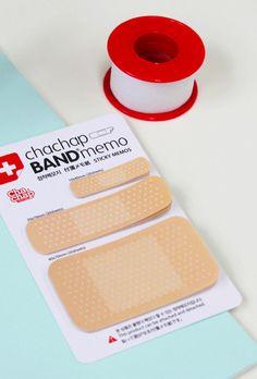 Bandage Sticky Note                                                                                                                                                      More