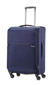 Short-Lite Spinner Expandable 66cm/24inch Blue