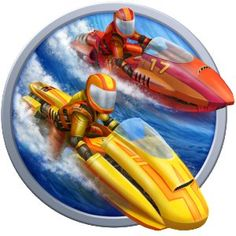 Free Riptide GP2 App for Android http://www.mybargainbuddy.com/riptide-gp2-app-for-android