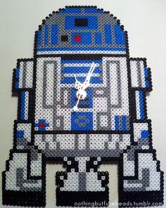 R2-D2 Clock
