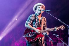 Bruno Mars - Peter Gene Bayot Hernandez Mars changed his name was because he wanted to avoid being stereotyped as yet another Latino artist during the start of his career.