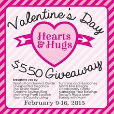 Win $550 PayPal Cash! Expires:  Feb 16, 2015 | Eligibility:  United States 18+ Click to enter!