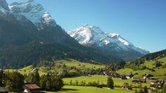 Gsteig near Gstaad - Switzerland