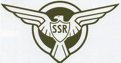 SSR concept art from The Art Of Captain America The 1st Avenger Hardback Book