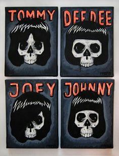 RIP Ramones