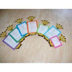 Žirafky - vyjmenovaná slova + chytáky Learning, Toys, Art, Activity Toys, Art Background, Studying, Clearance Toys, Kunst, Teaching