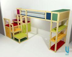 Camera Da Letto Bambino : Fantastiche immagini su camere da letto per bambini
