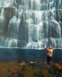 Places To Travel, Places To See, Travel Destinations, Beautiful Places To Visit, Wonderful Places, Forest Sounds, Iceland Waterfalls, Iceland Travel, Natural Wonders