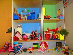 My Great #Ikeadollhouse  I love it <3