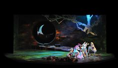 Image result for South Coast Repertory's 2011 production of A Midsummer Night's Dream
