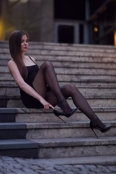Polish Models, Sexy Legs And Heels, Opaque Tights, Tight Dresses, Fashion Models, Women's Fashion, Stiletto Heels, Photoshoot, Blog