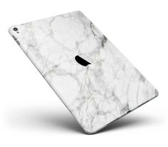 """Slate Marble Surface V5 Full Body Skin for the iPad Pro (12.9"""" or 9.7"""" available) from DesignSkinz"""