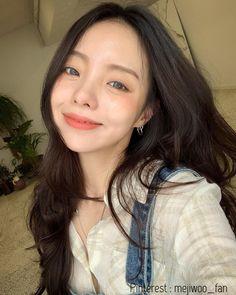 Cha Eun Woo, Jung Ji Woo, Jhope Sister, Korean Girl, Asian Girl, Korean People, Girl Pictures, Girl Pics, Aesthetic Wallpapers
