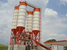 Building project commercial concrete mixing plant with fully automatic control Specifications Concrete batching plant price and quality structure,reliable performance Email:info Ready Mixed Concrete, Mix Concrete, Plant Sale, Stationary, Outdoor Decor, Plants, Projects, Website, Saudi Arabia
