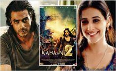 Kahaani 2: Vidya Balan Steals The Show